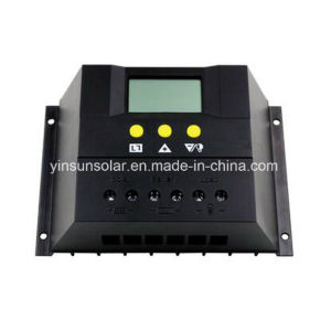 48V 40A Solar Charge Controller for PV Solar pictures & photos