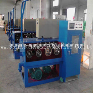Fine Copper Wire Drawing Machine (HXE-24DW) pictures & photos