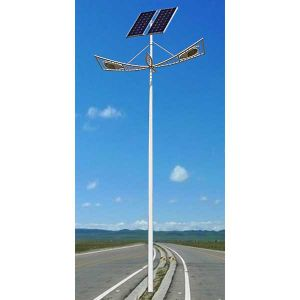 Solar LED Street Light (SSL-4)
