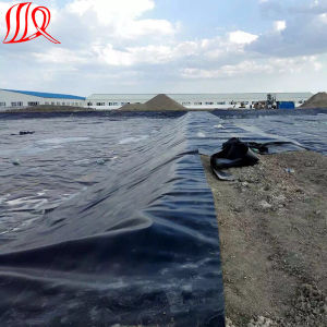 HDPE Geomembrane for Lake Dam pictures & photos