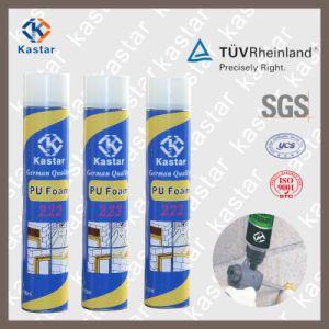 One Component Polyurethane Foam Spray (Kastar222) pictures & photos