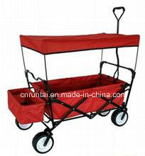 New Useful Folding Beach Cart pictures & photos