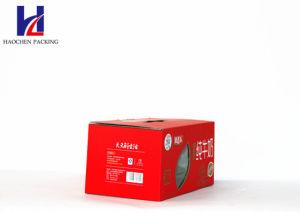 Low Price Corrugated Carton Boxes of Milk pictures & photos