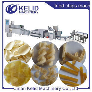Factory Price Automatic Pani Puri Machine pictures & photos