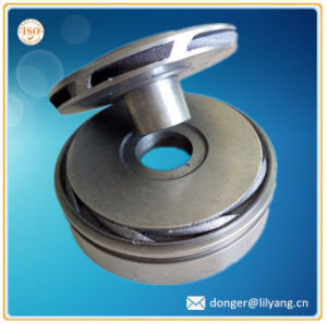 Ni-Resist Iron Casting for Bearing Housing, Rotor and Impeller pictures & photos