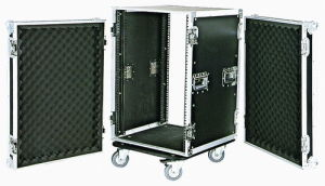 FC Series Flight Case Rack for Sound