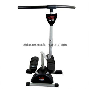 TV Shopping Upper Body Exercise Stepper with Twister Plate