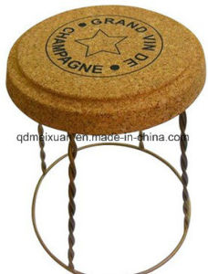Cork Factory Outlet Light Table Stool The Small Low Stool of Cork Stool Stool Cork Stool and Environmental Protection (M-X3652) pictures & photos