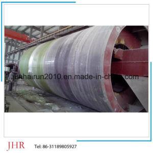 FRP Filament Winding Water Vessel Tank Mandrel pictures & photos