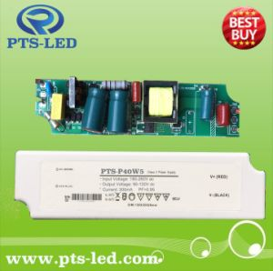 LED Panel Constant Current 36W 40W LED Driver pictures & photos