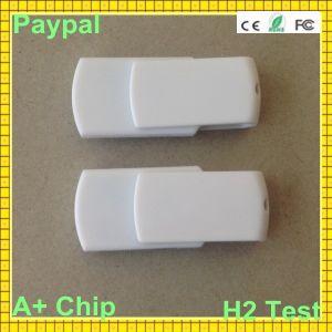 Lowest Price White USB Flash (GC--U001) pictures & photos