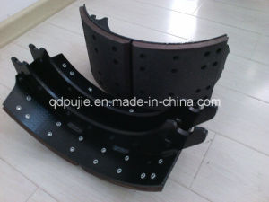 Reliable Truck Brake Shoe pictures & photos