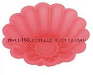 Silicone Cake Pan (P032)