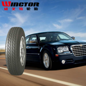Passenger Car Tyre Tire, PCR Tire, Radial Car Tire (175/70R13) pictures & photos