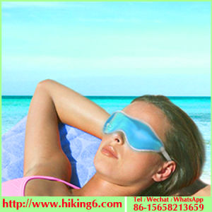 Gel Eye Mask, Cold Gel Eye Shade, Cold Patch pictures & photos