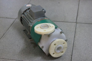 Iwaki Magnetic Driven Centrifugal Chemical Pump pictures & photos