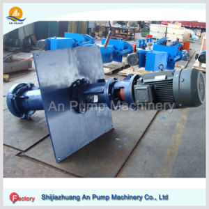 High Chrome Metal Rubber Liner/Chemical Corrosion Resistant Sump Pump pictures & photos