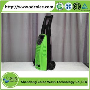 2200W Portable High Pressure Washing Machine for Famiy Use
