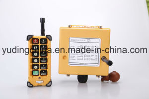 Good Quality Industrial Wireless Radio Remote Control F23-a++ pictures & photos