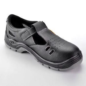Summer Cool Safety Shoes L-7008 pictures & photos