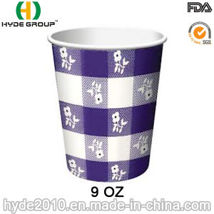 High Quality Coffee Paper Cups (9 oz-7) pictures & photos
