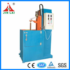 Vertical Solid High Frequency Induction Quenching Hardening Equipment (JL) pictures & photos