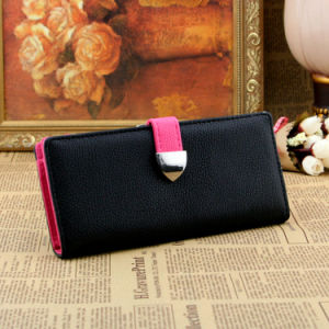 Long Wallet for Women and Lady pictures & photos
