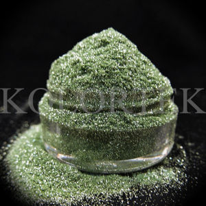 Shining Glitter Powder China Manufacturer pictures & photos