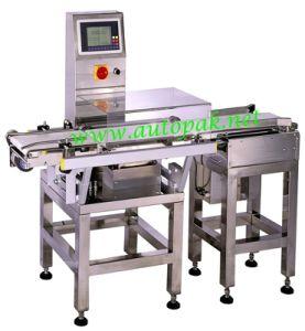 Check Weigher/ Weighing Machine