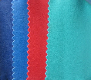 PU Leather for Shoes or Bags (YT1521) pictures & photos