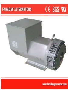 Brushless High-Efficiency Single (or double) Bearing Wuxi Stamford Alternator pictures & photos