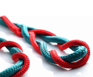 13mm Optima (R433) Ropes for Dinghy-Main Halyard/Sheet-Control Line/Hmpe Ropes pictures & photos