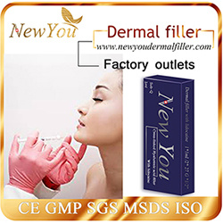 Sodium Hyaluronate Gel for Lip Fullness pictures & photos