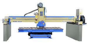 Automatic Infrared Bridge Cutting Machine (ZLBS-400)