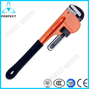 Heavy Duty Water Pipe Wrench Pliers pictures & photos