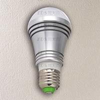 Modern Bulb Lighting LED 3W High Quality (ZDS001)