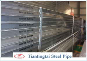 ERW Galvanized Steel Pipe pictures & photos