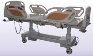 ICU Five Funcions Electric Adjustable Hospital Bed