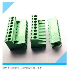 Factory Price PCB 5.08mm Terminal Block Screw Type pictures & photos