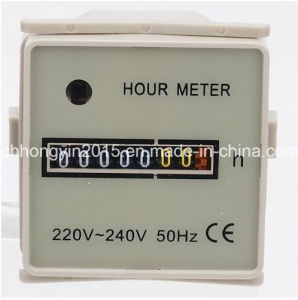 Popular Hot Hour Meters Digital Hour Counter pictures & photos