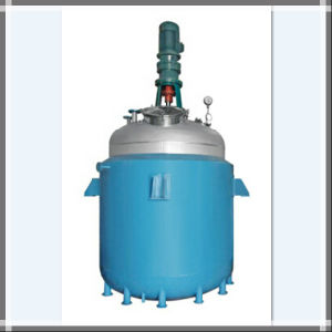 Reaction Kettle for Chemical Industry pictures & photos
