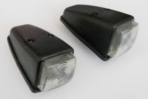 LED Trailer Side Marker Light Universal Type