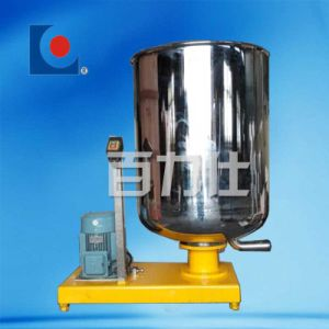 Emulsifying Cylinder with Bottom Emulsifier pictures & photos