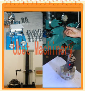 Stainless Steel Poly China Gt 14m Timing Pulley pictures & photos