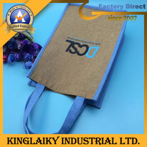 Customized Reusable Shopping Bag for Promotion (B-04) pictures & photos