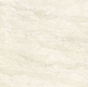 Polished Porcelain Floor Tile Natural Stone White Color pictures & photos