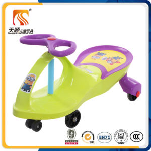 Outdoor Baby Toys Classic Ride on Kids Twist Car Made in China pictures & photos