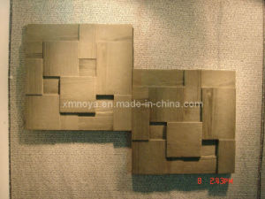Glass-Fiber Reinforced Composite Wall Board for Building Decorative Material pictures & photos