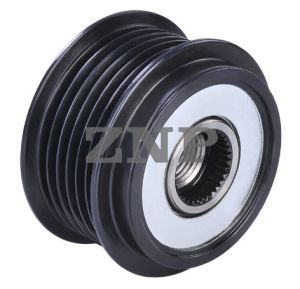 Overrunning Alternator Pulley (ZNP-28790)