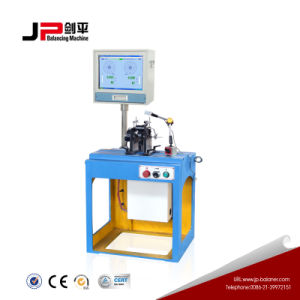 Jp Balancing Machine for Small Armatures (PHQ-5) pictures & photos